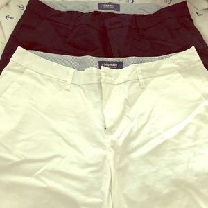 Old Navy Shorts (2 pairs)